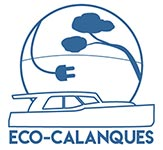 Logo eco calanques